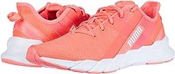 Ignite Pink/Puma White