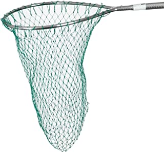 Loki Nets Mid Lakes Landing Net Promo 16X18 - Promo-3