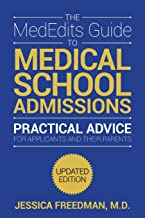 Best mededits medical admissions Reviews
