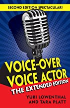 Voice-Over Voice Actor: The Extended Edition