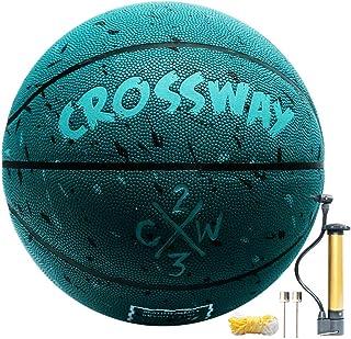 Street College Basketball Size 5-6-7 Indoor Outdoor Basketball 27.5