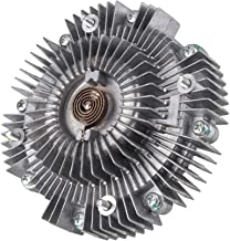 2670 Engine Cooling Fan Clutch - for 94-98 Toyota T100, 94-00 4RUNNER & 95-17 Tacoma 2.4L 2.7L HIACE HILUX 16210-75060