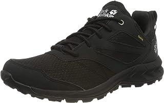 Jack Wolfskin Woodland Texapore Low M, Zapatos al Aire Libre Hombre