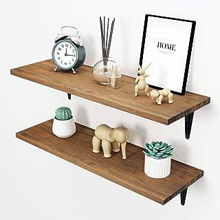 flat wall shelves