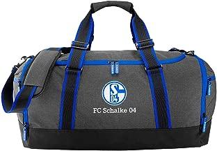 FC Schalke 04 Flaschentasche Signet 25x17x27cm