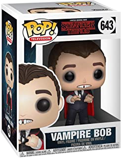 Funko Pop! Television Stranger Things Vampire Bob #643