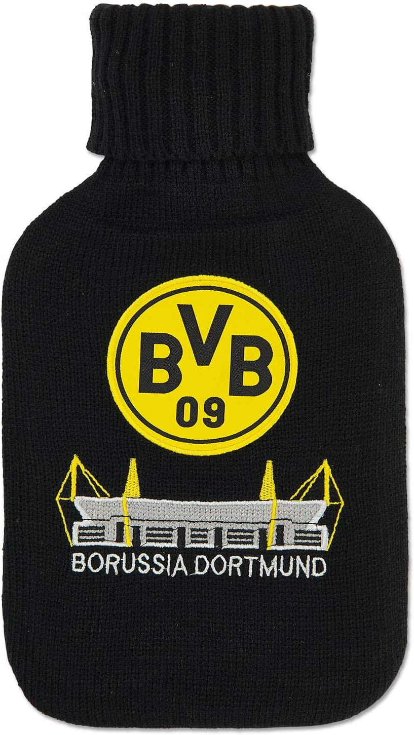 Borussia Dortmund OFFer BVB 09 Water Bottle SEAL limited product Hot