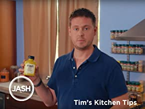 Tim's Kitchen Tips
