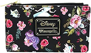 Best alice in wonderland wallet loungefly Reviews