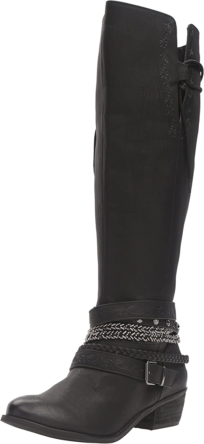 Not Rated Women's Odessa Chelsea Boot