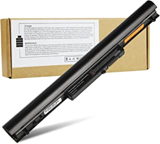 New Spare 695192-001 694864-851 Laptop Battery for Hp Pavilion SLEEKBOOK 14-B028TX 14-B029TX 14-B031US 14-B017CL 15-B043SF 15-B044SF 15-B045EL 15-B119WM 4 Cell 14.8V 2600mAH Black