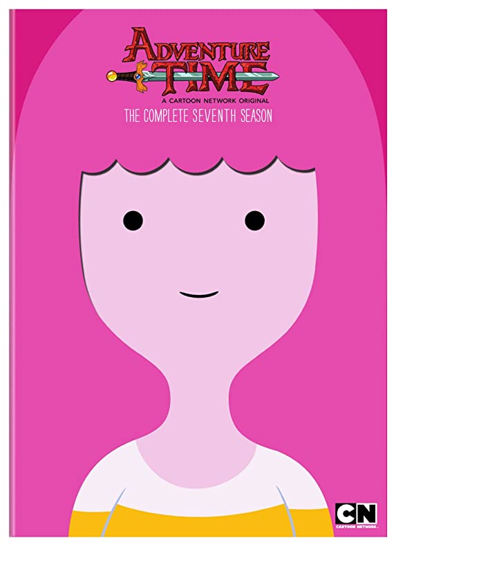 Adventure Time - The Complete Seventh Season Cartoon Network