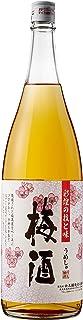 白玉醸造 さつまの梅酒 1800ml 14度