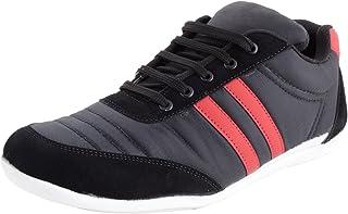 Andrew Scott Men Mesh Sneakers