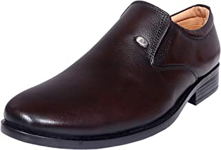 Zoom Men Pure Leather Formal Shoes R-01