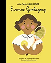 Evonne Goolagong (Little People, Big Dreams): 44
