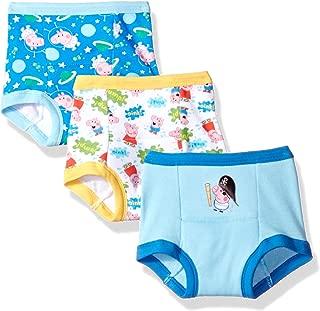 Boys' Toddler 3pk Potty Training Pant