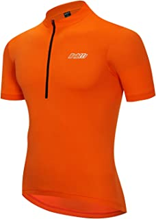 Best cycling jersey orange Reviews