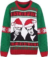 Sovoyontee Women Ugly Cute Christmas Sweater Long Sleeve Knit