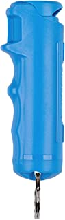 SABRE Practice Spray Canister with Flip Top