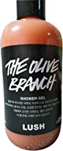 The Olive Branch Shower Gel by LUSH by LUSH Cosmetics