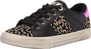 GUESS Women's Loven4 Sneaker