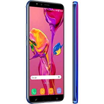 Moviles Buenos 3+16GB, 6 Pulgadas Moviles Libres 4G Android 8.1 ...