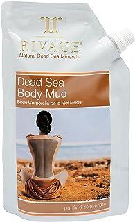 ريفاج قناع طينة البحر الميت للجسم، 500 غم