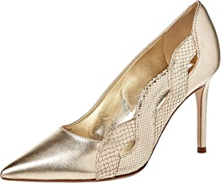 Dune London Brylai Occasion Shoe For Women, Gold, Size 41 EU