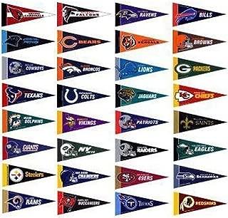 sports pennant flag