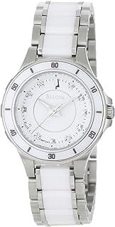Bulova - 98P124 Mujeres Relojes