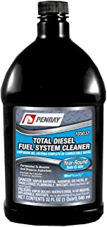 penray fuel injector cleaner