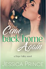 Come Back Home Again (Hope Valley Book 2) Kindle Edition