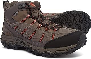 Merrell Men's Terramorph Mid WP Hiking Boots