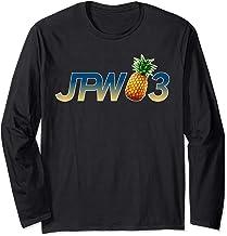 Jpw03 Long Sleeve T-Shirt With Linear Logo Long Sleeve T-Shirt