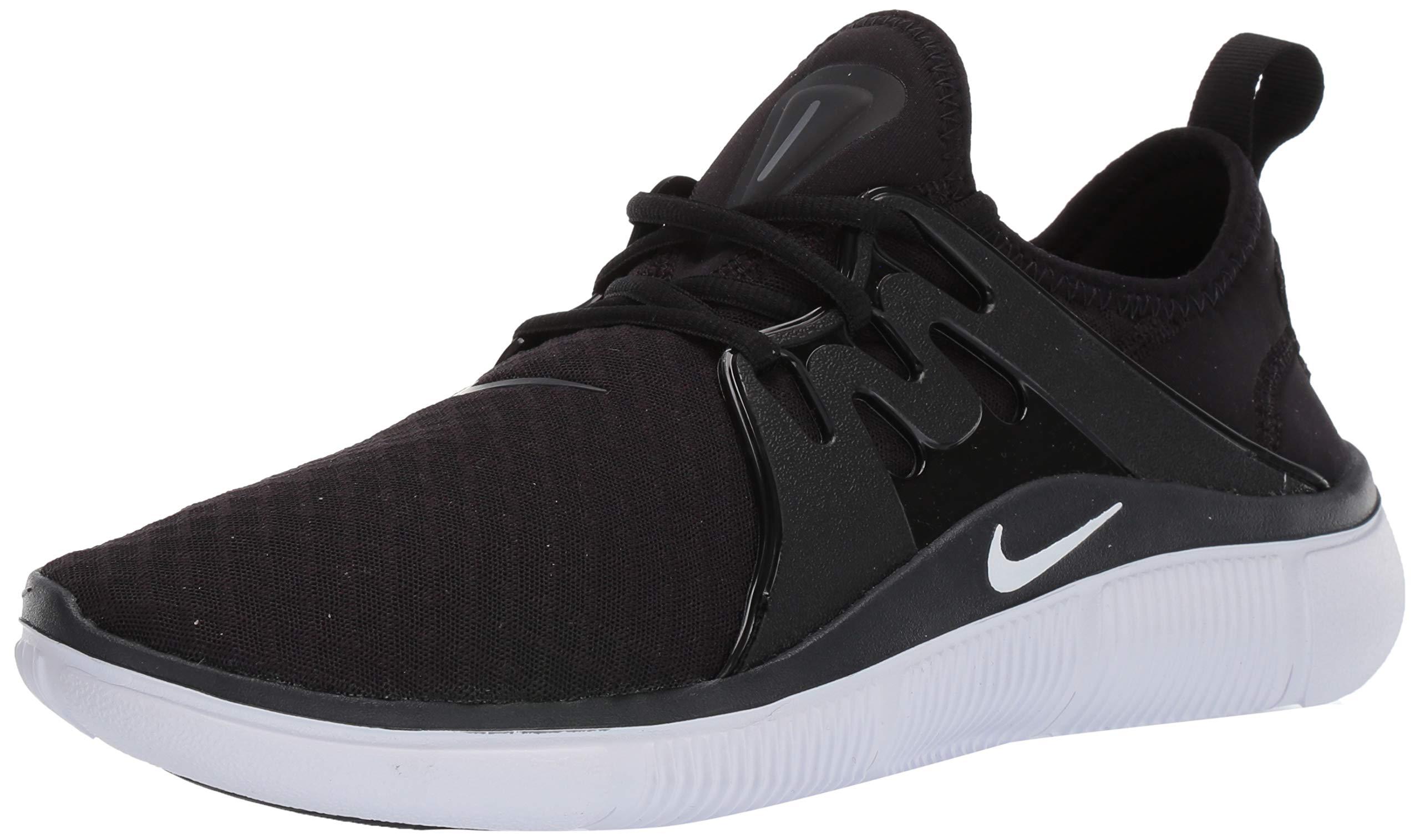 Nike Mens Acalme Black White