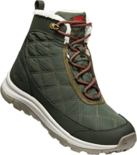 KEEN TERRADORA II WINTRY BOOT WP womens Snow Boot