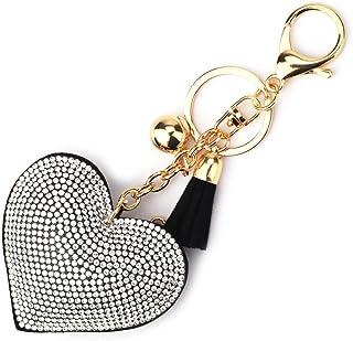 Amazon.com  Blacks - Keyrings   Keychains   Accessories  Clothing ... 8a445710b8