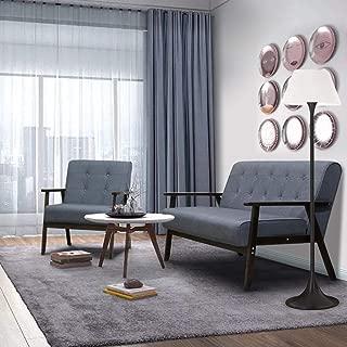 Best modern sleek sofa Reviews