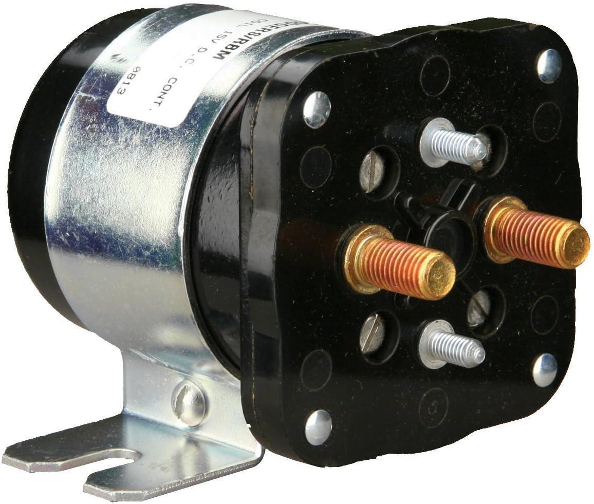 Install Bay Relay 200 Amp Each IB200
