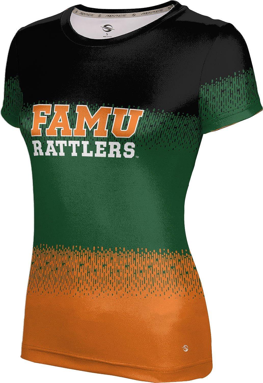 ProSphere Florida A&M University Girls' Performance T-Shirt (Drip)