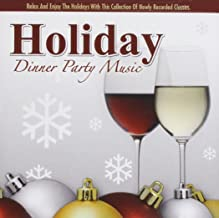 Holiday Dinner Party Music