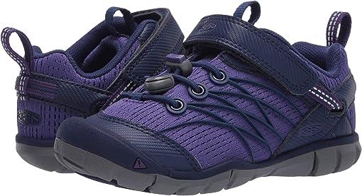 Royal Purple/Blue Depths