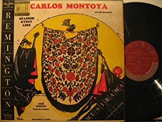 jose moreno flamenco