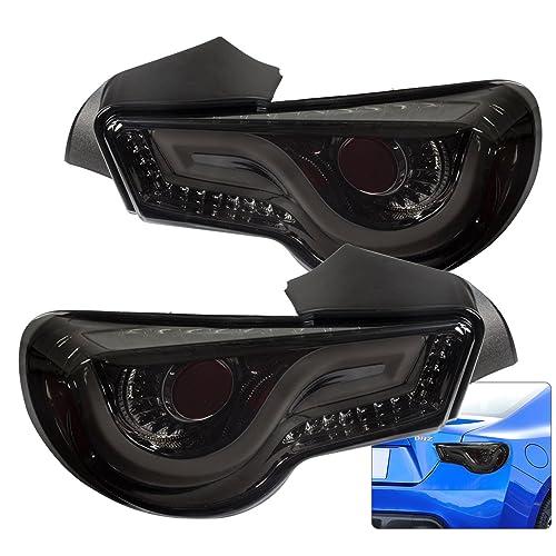 Brz Tail Lights Amazon Com