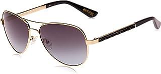 Guess By Marciano Aviator Women's Sunglasses Grey GM0754 60 16 135mm