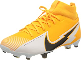 Nike Superfly 7 Academy FG/MG, Chaussure de Football Garçon Mixte Enfant