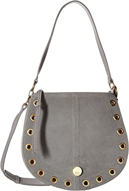 See by Chloe - Kriss Small Suede & Leather Hobo Bag