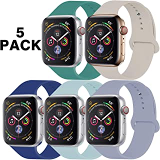 Jsgjmy Apple Watch Band 42mm