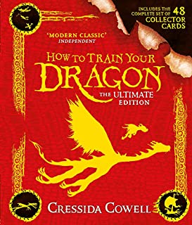 How to Train Your Dragon: The Ultimate Collector Card Edition: Book 1
